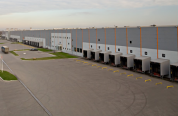 Belaya Dacha has started construction of the distribution centre for «RULOG»